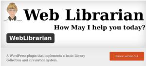 weblibrarian